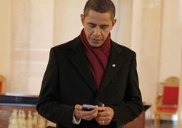 أوباما يشكو Wi-Fi البيت الأبيض