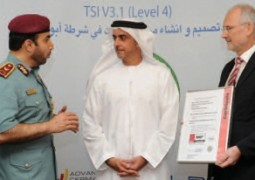 وزارة الداخلية تحصد 14 جائزة تميز في »ستيفي العالمية«
