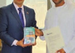 وفد من السفارة الكولومبية يزور دار الكتب