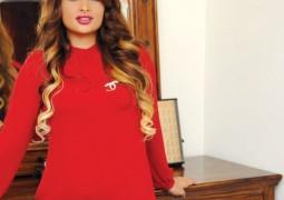 تعشق الماكياج الأنيق ملاك عبد الله: أنا واثقة بعملي وسأنتج براند باسمي