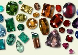 الحجر الكريم الخاصّ بشهر ميلادك؟