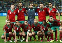 المغرب أول المتأهلين لنهائيات كأس أمم إفريقيا 2017