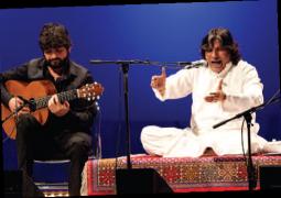 رحلة بين باكستان والأندلس