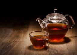 فنجان من الشاي يومياً قد يهدئ قلبك
