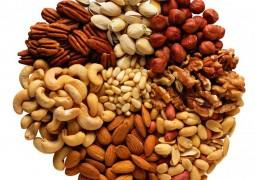 المكسرات.. وصفة سحرية لمرضى السكري وتحمي من سرطان الثدي