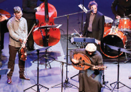 مهرجان أبوظبي يعزز مكانة الفنون العربية على الساحة العالمية
