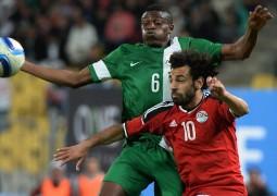فوز مصر على ضيفه النيجيري وتأهله لكأس أمم إفريقيا