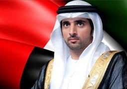 حمدان بن محمد يصدر قرارا بتنظيم مواقف المركبات في إمارة دبي .