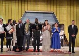 مهرجان الأقصر للسينما الإفرقية يلعن عن جوائزه