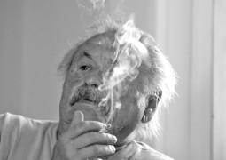وفاة جيم هاريسون كاتب الطبيعة الاميركي عن 78 عاما