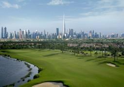 دبي تبدأ ببناء مدينة ذكيّة خضراء