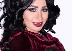 حصة تغني اللون السعودي