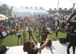 """بالصور…اختتام فعاليات وأنشطة معرض """" STAY WELL"""" في دبي"""