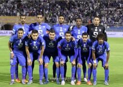 الديربي السعودي ينتهي بفوز الهلال على النصر