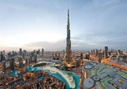 """""""برج خليفة"""" يحصد جائزة جديدة"""