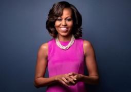 ميشيل أوباما تطرح أغنية لدعوة الفتيات للتعليم