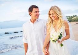 أربعة مفاتيح للسعادة الزوجية
