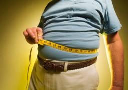 تراكم الدهون حول منطقة الخصر خطر على الكبد