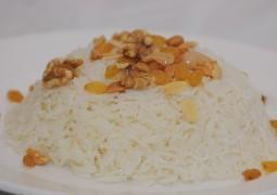 لا تتوقفوا عن تناول الرز الأبيض فهذه فوائده :