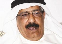 رحيل الفنان فؤاد الشطي عن 65 عاما بعد صراع مع المرض