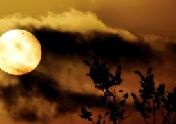 سماء الامارات على موعد مع الظاهرة الكونية الفريدة في 9 مايو
