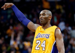 Kobe Bryant Puts An Epic Finale, As He scores 60 Points!