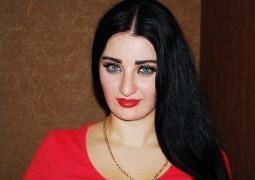 الراقصة المصرية صافيناز تسجن لأنها رقصت من دون ترخيص