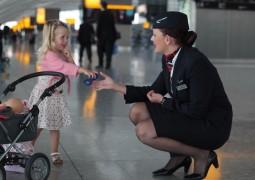 أسهل الطرق للاستمتاع برحلات السفر مع الأطفال