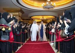 نهيان بن مبارك يفتتح البرنامج الرئيسي لمهرجان أبوظبي 2016.