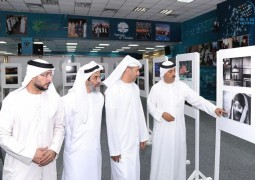فوز خمسة اماراتيين في مسابقة اتحاد المصورين الدوليين