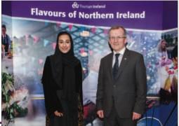 السائح الخليجي من أهم زوار أيرلندا