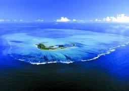 السياحة في جزيرة ماهي « سيشيل »