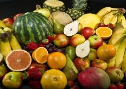 الفاكهة التي تحتوي على أقل السعرات الحرارية