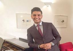 محمد عساف قريباً في المغرب