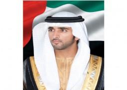 حمدان بن محمد: القطاع الخاص شريك أساسي في التنمية المجتمعية