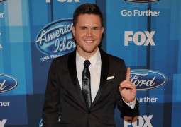 American Idol Season Finale! As Trent Harmon Win The Contest!