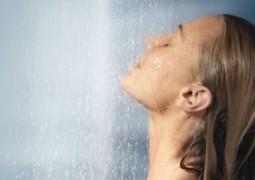 حركة في الرقبة أثناء الاستحمام قد تؤدي إلى الموت