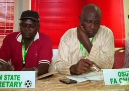 الفيفا يهدد الإتحاد النيجيري بتجميد عضويته