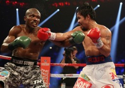 Manny Pacquiao Retires After Defeating Timothy Bradley By Unanimous Decision!