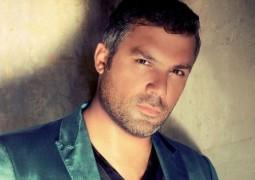 فارس كرم اول فنان عربي يغني في أمريكا الجنوبية