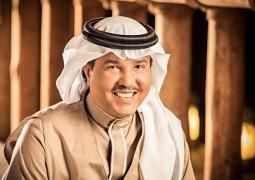 """فنان العرب يستعد لطرح البومه الجديد """"عالي السكوت"""" قريباً"""