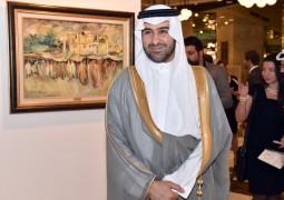 الأمير فيصل بن سلطان ال سعود يستعد لاقامة معارضه في أوروبا