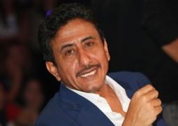 تكريم ناصر القصبي في جمعية أمريكا للإعلام الخارجي