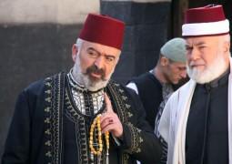 """برومو """"خاتون"""": صراعات نجوم سوريا ولبنان في الحارات الدمشقية"""