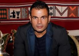 عمرو دياب سيهدي خمس أدعية في رمضان لصديقه الراحل