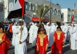 الامارات تشارك في موسم طانطان الثقافي بالمغرب.