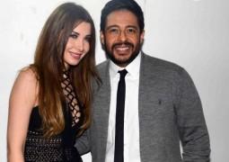 نانسي عجرم و محمد حماقي اليوم في حفل غنائي ضخم