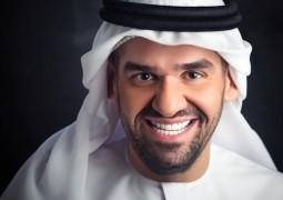 حسين الجسمي يُحضر أدعية لشهر رمضان المبارك