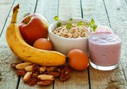 أغذية  تحمي من الشعور بالجوع خلال فترة الصوم