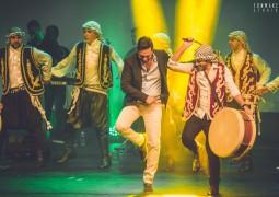 فادي حرب وأنجح حفلات مهرجان الموسيقى العربية في البرازيل!